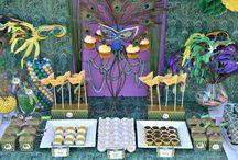 4H Carnival Mardi Gras Theme / by Cindy Wynn Canchola