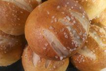 breads / by Kimberly Haggen