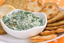 Tofu Sauces & Dips / This board is a spotlight for great tofu inspired dips and sauce recipes.