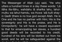 hadith of day