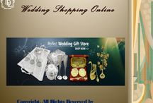 wedding Shopping Online