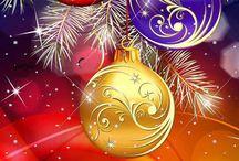 vánoční gif
