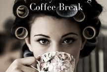 Monday Morning Coffee Break