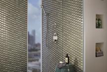Danze shower Head / by Rhonda Miotke