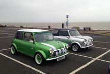 Mini / Sexy cars