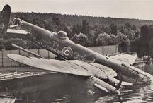 RAF WW II