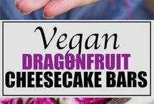 Веганские торты