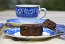 Paleo Desserts / Snacks, desserts, and misc baked goodies.