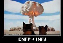 INFJ-understanding myself
