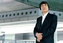 Tadao Ando / Obras, proyectos y too lo relacionado del afamado arquitecto Tadao Ando