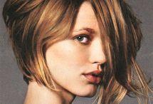 Color y cortes de pelo