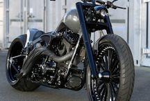 Harley Love