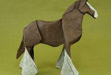 Origami / by Isabella Villani