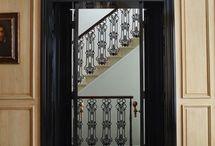 door lift