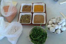 Cocinillas / Todo en cocina.