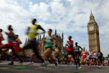 London Marathon / Exclusively on the occasion of the London Marathon, a double room inclusive of breakfast, late check-out on 26th April and donation for your charity of choice; rates start from £ 325