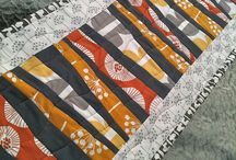 Table Runner / by Southern Fabric