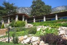 Olympos Mountain Lodge, Antalya