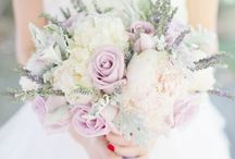 Danielle / Wedding flower inspiration