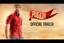 Pugazh / An upcoming #Tamil #film written and directed by Manimaran and co-produced by #VarunManian.
