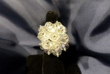 Fab Rings! / Vintage, Contemporary, Rings for Sale