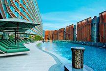 Hotels - Hong Kong