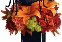 Halloween / Everyone is busy with candy and costumes for Halloween, but what about flowers for Halloween? James Flower & Gift Shoppe has spooky boo-quets sure to please any trick-or-treater, or a lovely fall-themed arrangement for your dinner table. Flowers make great Halloween gifts and can be delivered nationwide or locally Wilkinsburg, PA!