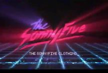 The Sonnyfive clothing