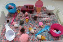 KIDS | THEMES | Ice Cream