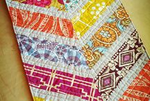 Table Runners / by Candy Benson Maroney