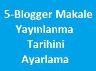 Blogger Eklentileri / Blogger widget eklenecek kodlar,blogger gedget kodları,blogger site içi düzenleme kodları