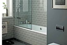 Bathroom ideas / by Karen Hayer