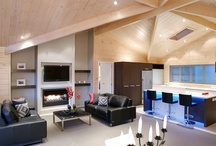 Albany Show Home  / Lockwood Homes  #beautifulhomes #woodenhomes #lockwood  http://www.lockwood.co.nz/Beinspired.aspx