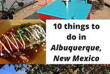2 days in Albuquerque