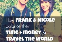 Travelling couples