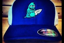 SICKDAY Hats & Beanies