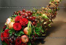 jeseň dekoracie