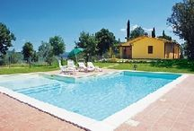 Province Pisa / Country Villas in the Province of Pisa