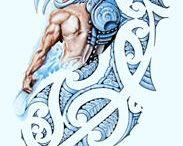 maori legend