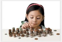 """Finance for Kids / """"The Secret Millionaires Club"""" is all about teaching kids about finances. We're all about financial literacy!"""