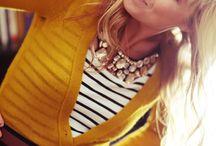 Fashion: Women / by Lyndsy Wojtus