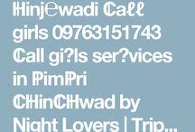 hinjewadi call girls services