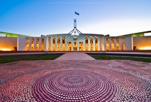 Australian Capital Territory (ACT) / by Sactyr Photography