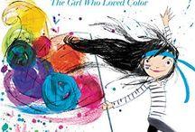 Kids Books on Creativity