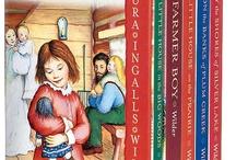Children's Books / by marti highsmith