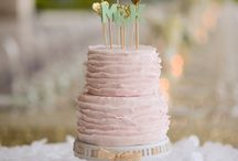Wedding Cake, Sweets and Candybars