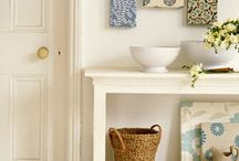 Decor for the poor / by Jill Massena