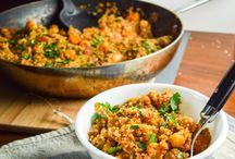 Meals / Recipe box