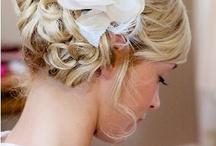 wedding ideas / by DELLA CURRY