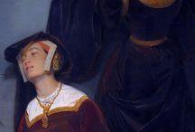 Historie schilderkunst
